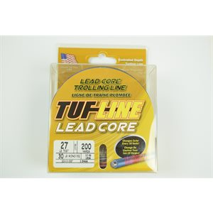 Lead Core 27LB 200YD