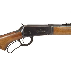 WINCHESTER MOD 64 CAL 30WCF serial 1752416