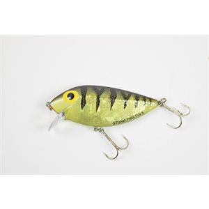 THIN FIN TF08-569 PERCH MAD FLASH