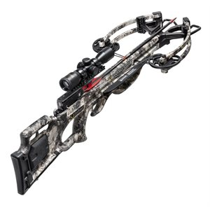 TENPOINT TITAN M1 CROSSBOW ROPE SLED 370FPS
