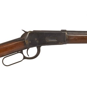 WINCHESTER 1894 CAL 38-55